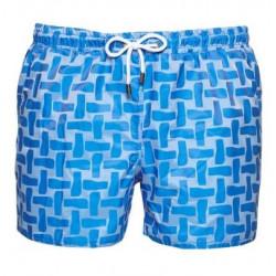 Freestyle Blue Short