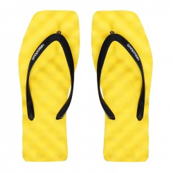 Dune Yellow - Size 39/40 Woman