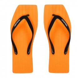Beach Orange - Size 35/36...
