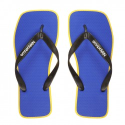 Sport Line Blue/Yellow