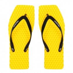 Reflexology Yellow
